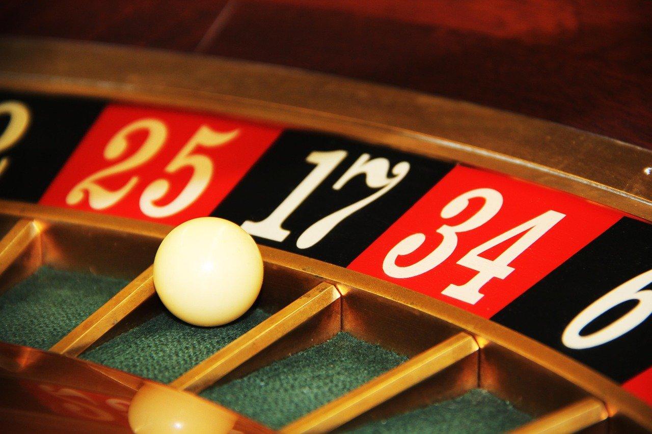 Glücksspielsucht bekämpfen Roulette Casino Wege aus der Sucht